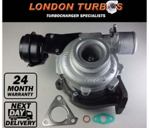 Suzuki Vitara 1.9 DDIS 130HP-96KW 761618 Turbocharger Turbo + Gasket Kit
